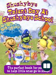 Talent Day at Shushybye School