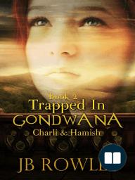 Trapped in Gondwana