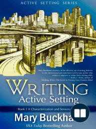 Writing Active Setting Book 1