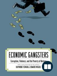 Economic Gangsters