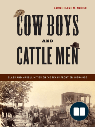Cow Boys and Cattle Men