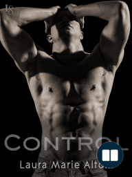 Control by Laura Marie Altom (Chapter One Excerpt)