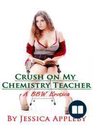 Crush On My Chemistry Teacher