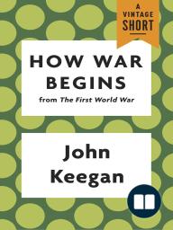 How War Begins