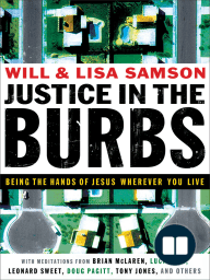 Justice in the Burbs (ēmersion