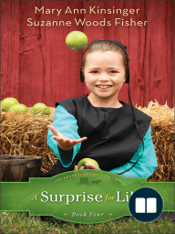 A Surprise for Lily (The Adventures of Lily Lapp Book #4)