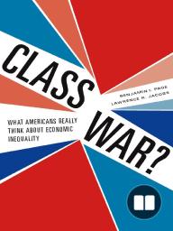 Class War?