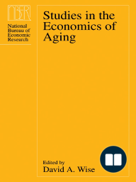 Studies in the Economics of Aging