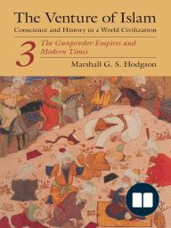 The Venture of Islam, Volume 3