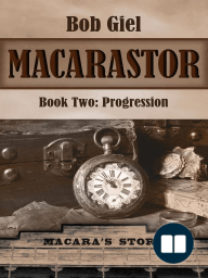 Macarastor Book Two