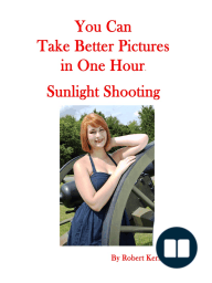 You Can Take Better Pictures In One Hour