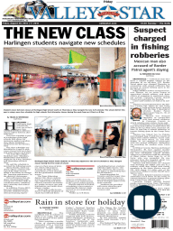 The Valley Morning Star - 08-29-2014
