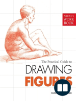 The Practical Guide to Drawing Figures