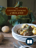 The Country Cooking of Ireland & Kitchen of Light by Andreas Viestad and Mette Randem - Read Online azcodes.com
