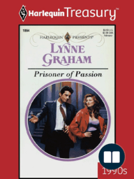 Prisoner of Passion