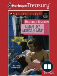 A Man Like Morgan Kane