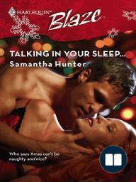 Talking In Your Sleep...