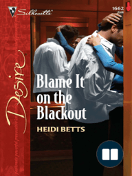Blame It on the Blackout