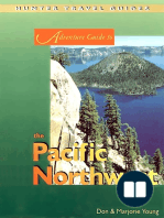 Adventure Guide to the Pacific Northwest