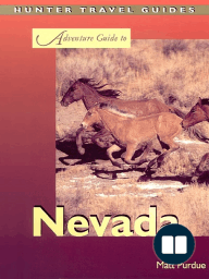 Adventure Guide to Nevada