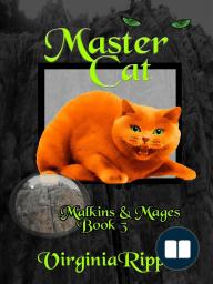 Master Cat (Master Cat Series, #3)