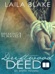 Driftwood Deeds (Breaking in Waves, #1)