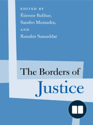The Borders of Justice