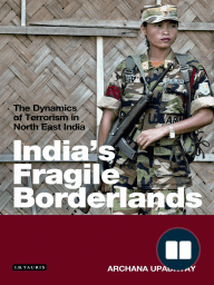 India's Fragile Borderlands