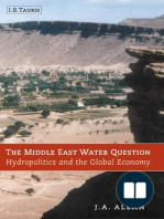 Middle East Water Question, The