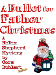 A Bullet for Father Christmas