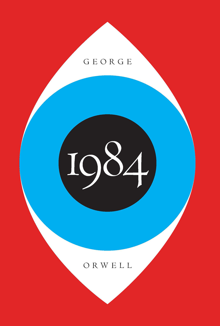 1984 by george orwell a comparison Human rights violations in germany is similar to that of 1984 by george orwell and also different in many waysgermany's government was a dictatorship led by adolf hitler and it's the same in 1984 because the government is also a dictatorships led by a group of people who called themselves big brother.