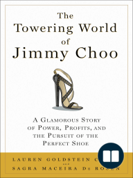 The Towering World of Jimmy Choo