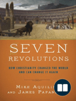 Seven Revolutions by Mike Aquilina and James Papandrea (Chapter 1)