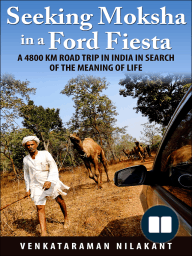 Seeking Moksha in a Ford Fiesta