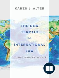 The New Terrain of International Law