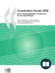 Coopération fiscale 2009