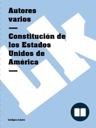 Constitución de los Estados Unidos de América