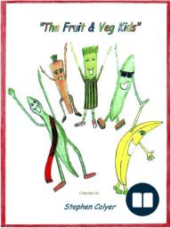 The Fruit & Veg Kids