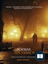 Poemas sin versos- Jaime Antonio