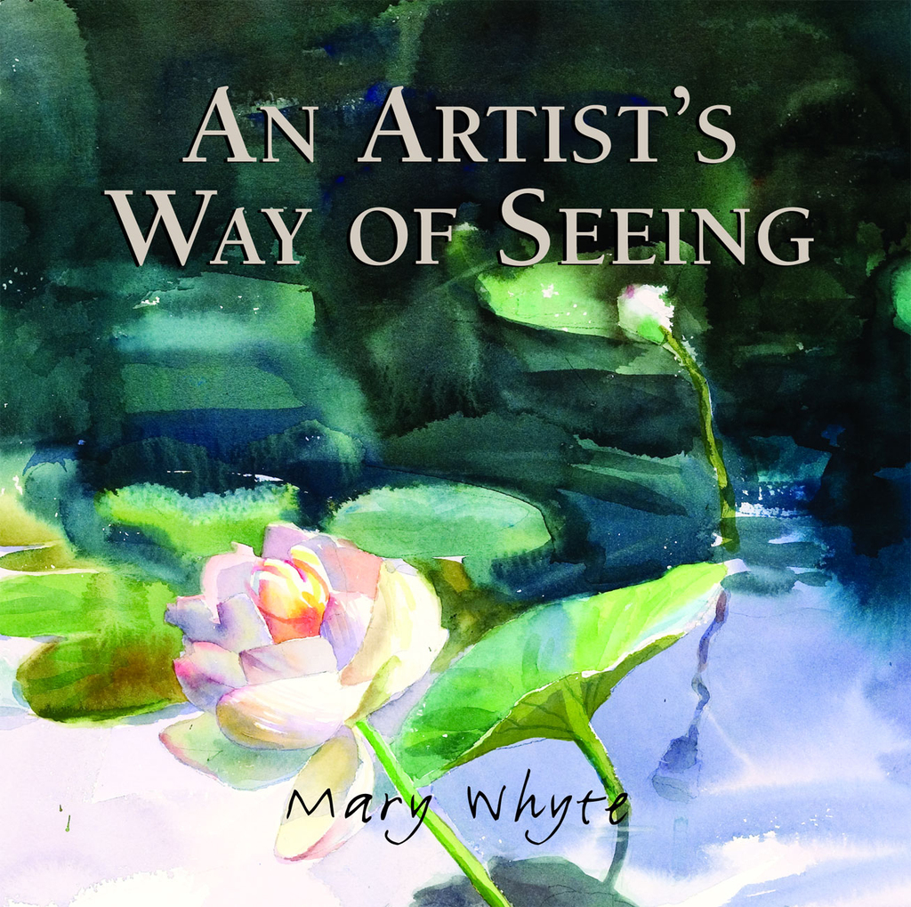 Watercolor books by mary whyte - Watercolor Books By Mary Whyte 47