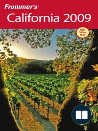 Frommer's California 2009