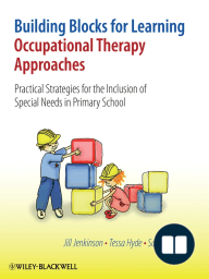 Building Blocks for Learning Occupational Therapy Approaches