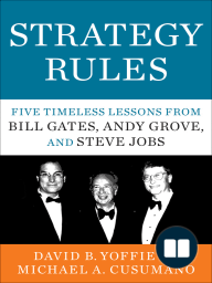 Strategy Rules