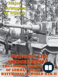 Swinging The Sledgehammer