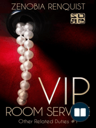VIP Room Service (Other Related Duties, #1)
