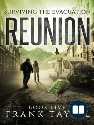 Surviving The Evacuation, Book 5