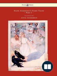Hans Andersen's Fairy Tales Illustrated By Anne Anderson