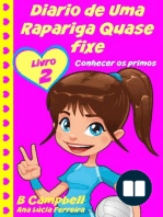 Diario de Uma Rapariga Quase fixe 2