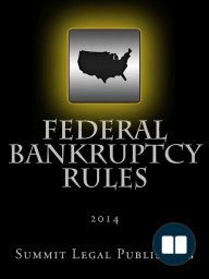 Federal Bankruptcy Rules