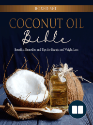 Coconut Oil Bible